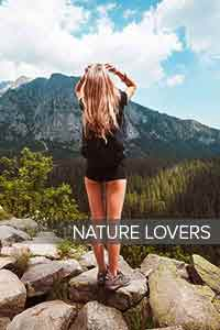 Nature Lovers Get Instagram Followers