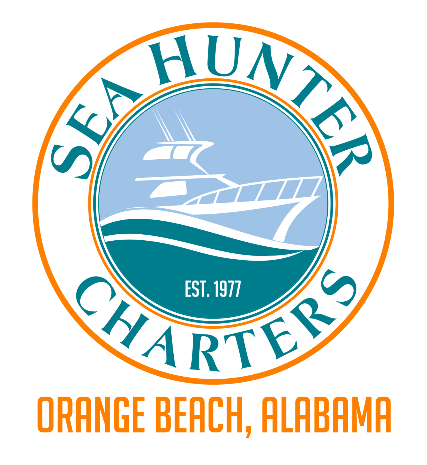 Sea Hunter Charters