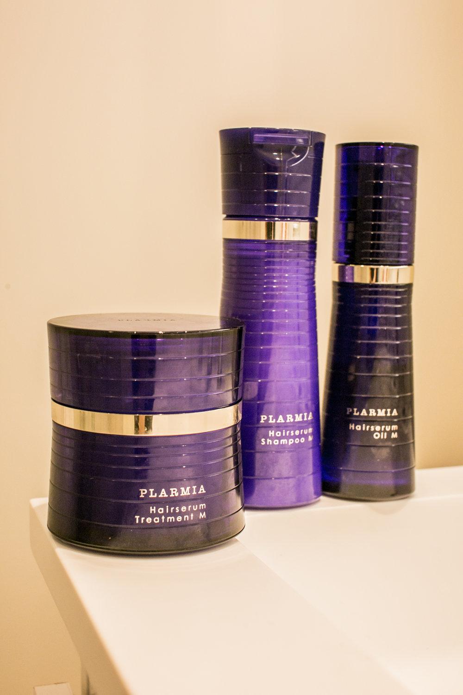 Plarmia Hair