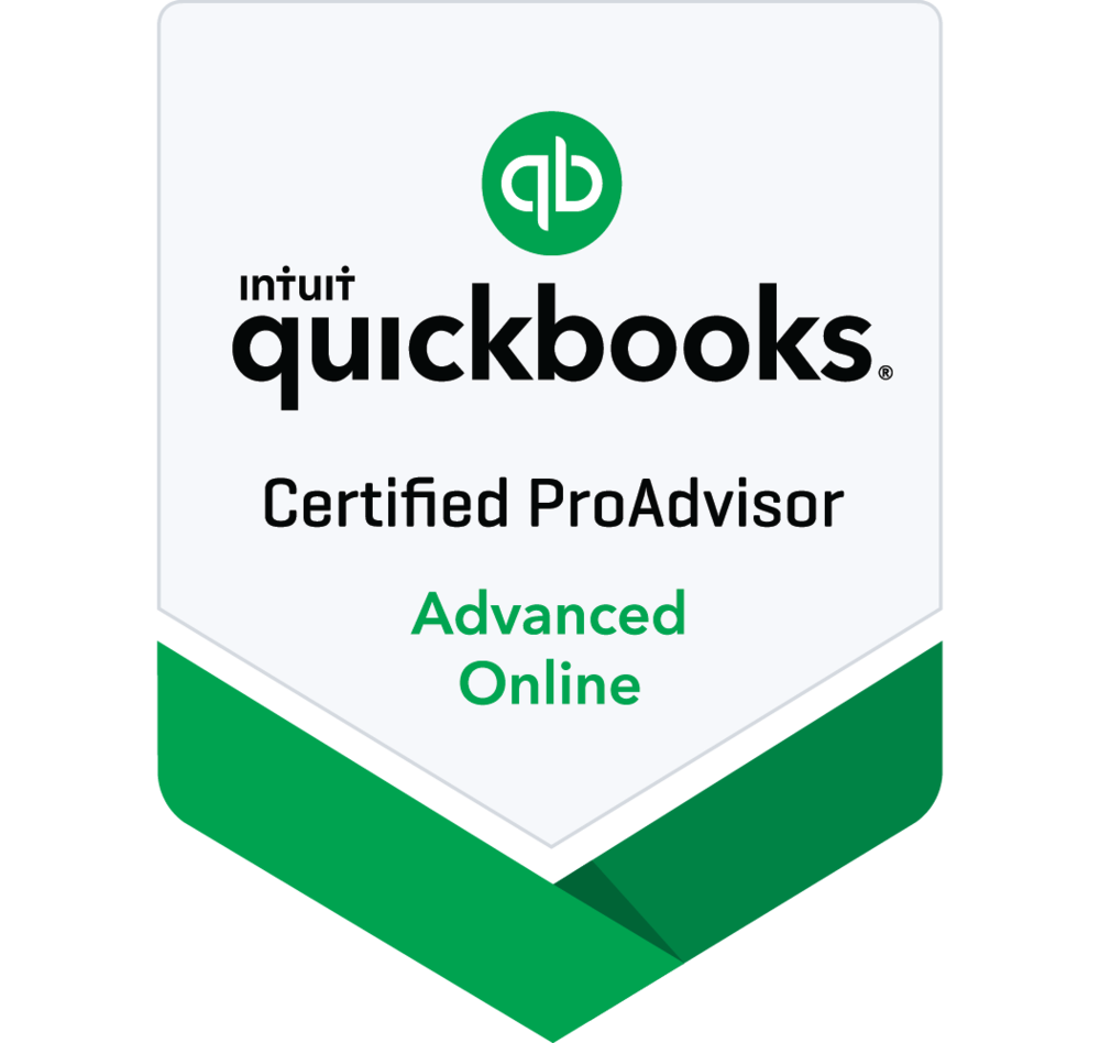 Advanced Online - Quickbooks ProAdvisor