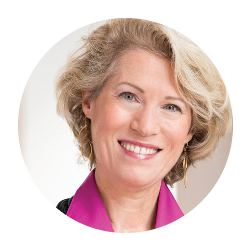 Kathleen Finch, Chief Lifestyle Brands Officer, Discovery -