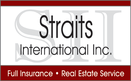Straits International