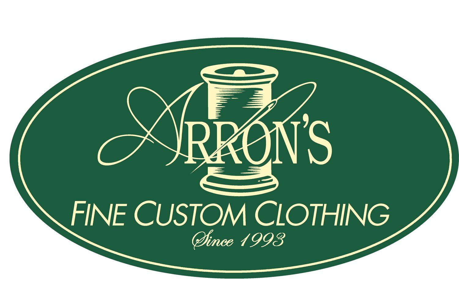 Arron's Fine Custom Clothing