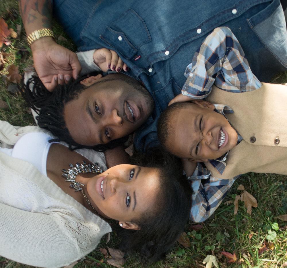 - Family + Maternity + Bridal