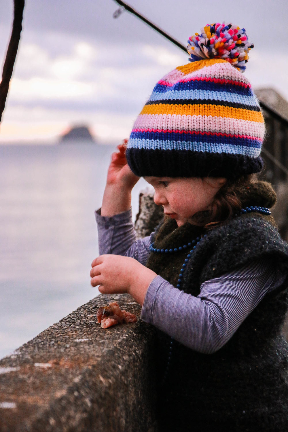 little-girl-winter-sunrise-ready-to-bait-her-brothers-hook.jpg