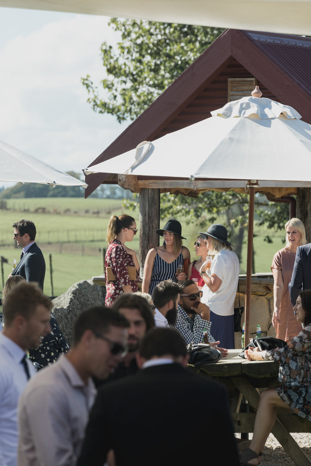wedding-at-the-red-barn-new-zealand-wedding-photographer-guests-under-umbrellas.jpg