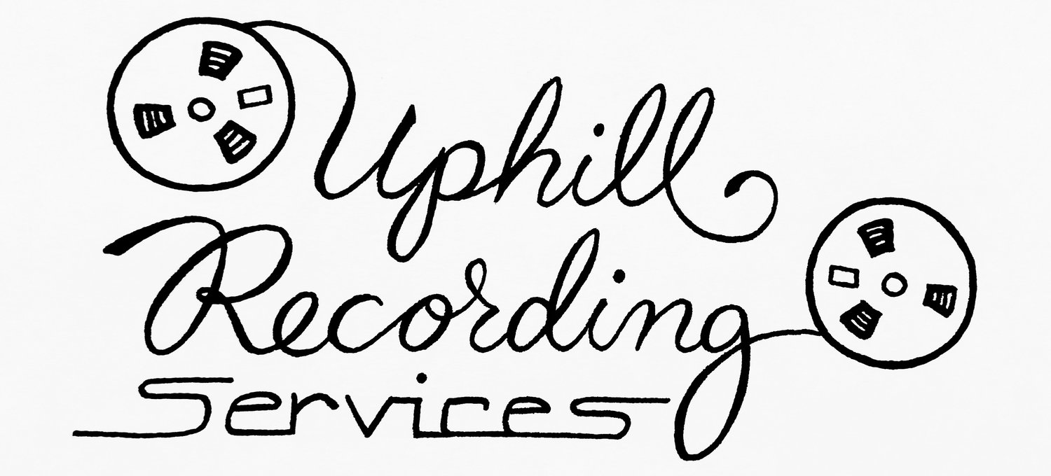 Uphill Recording Services