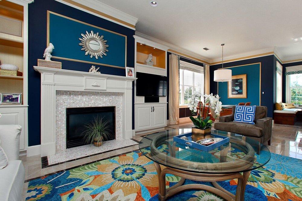 Santa Rosa Living Room 3