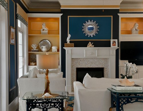 Santa Rosa Beach Residence — Milburn Group Interior Design