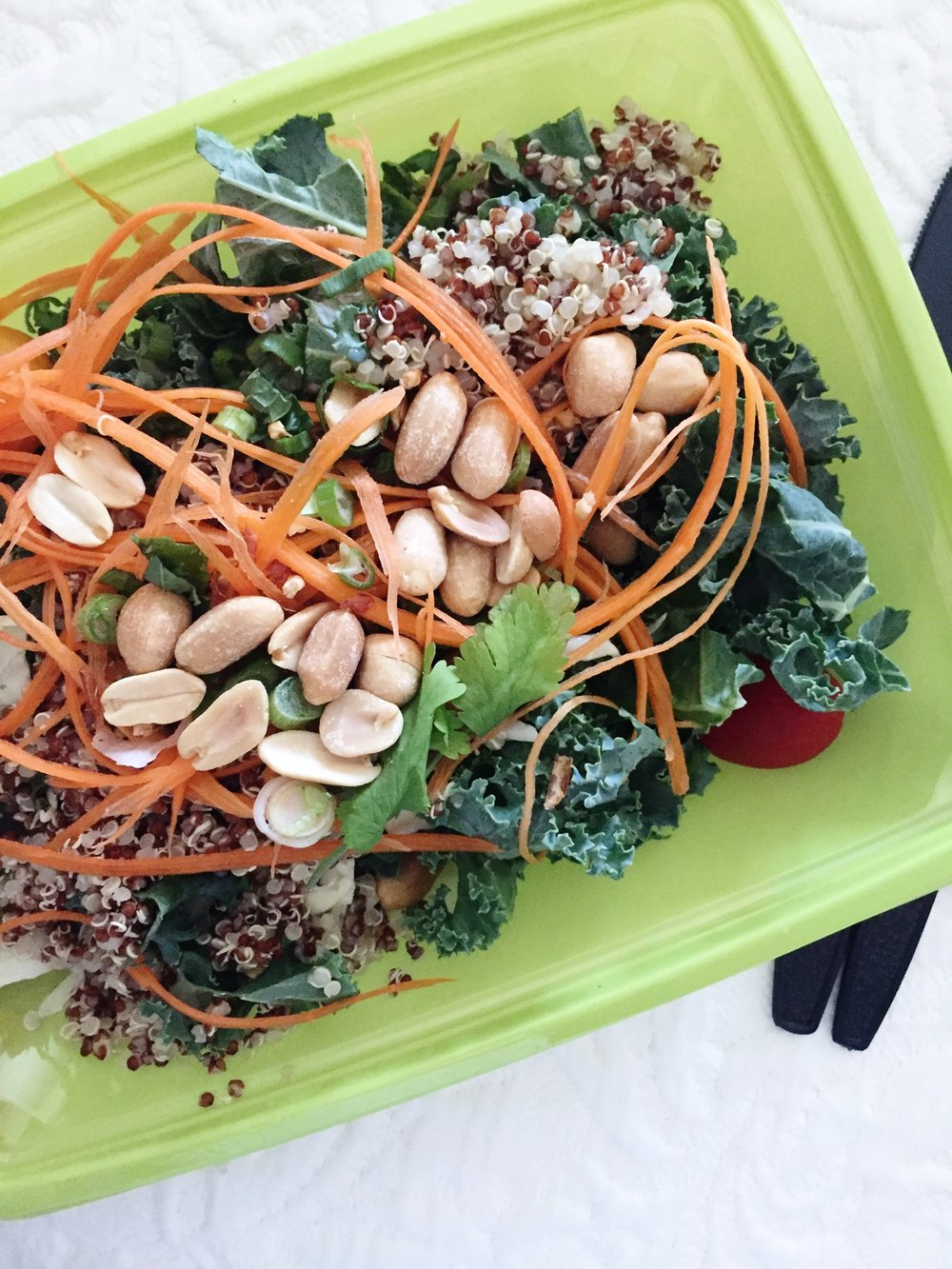 Kale Salad with Peanuts.JPG