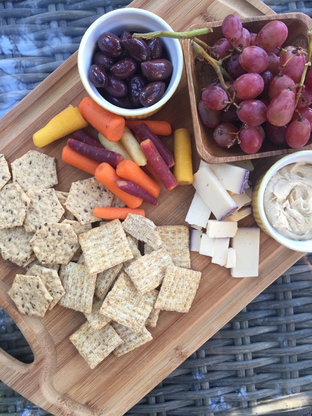 snack-board-dinner
