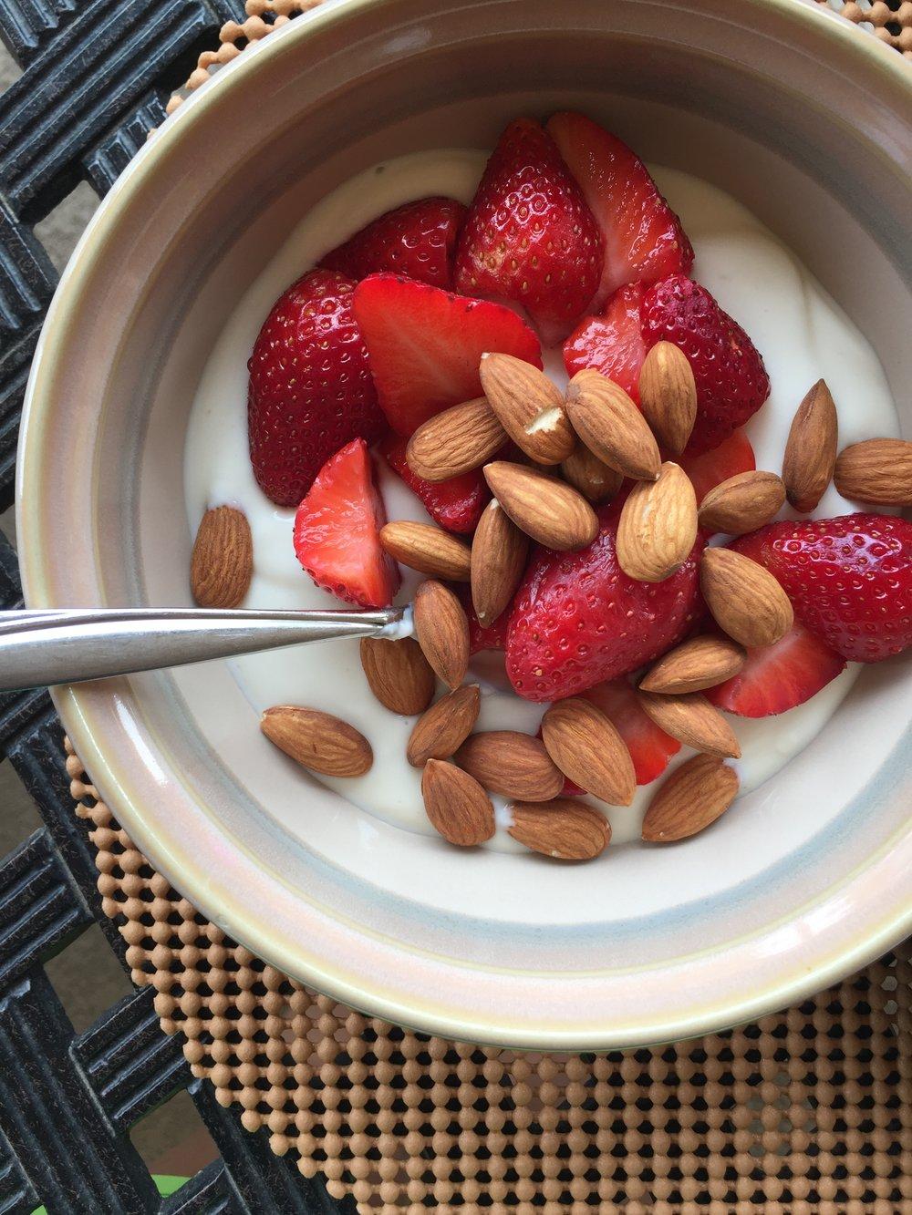 yogurt and strawbs.JPG