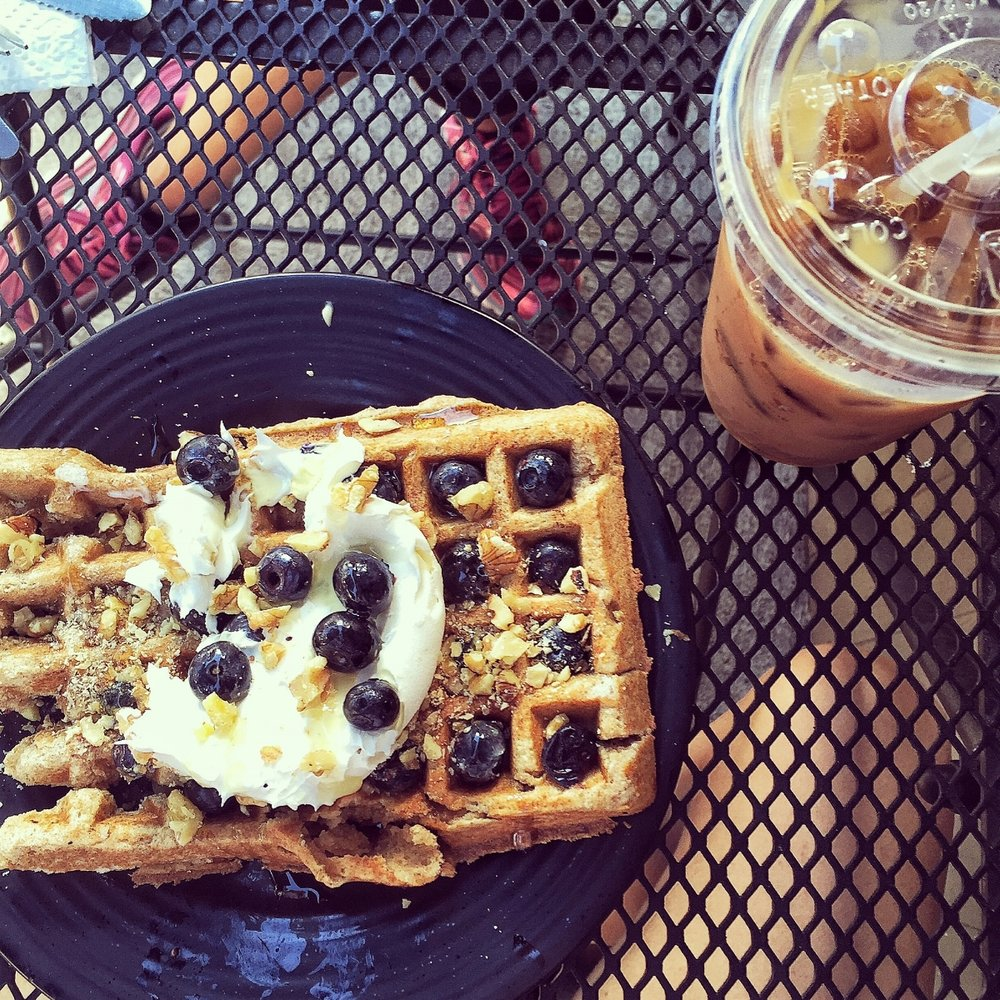 Waffle Brothers (Wash Park)