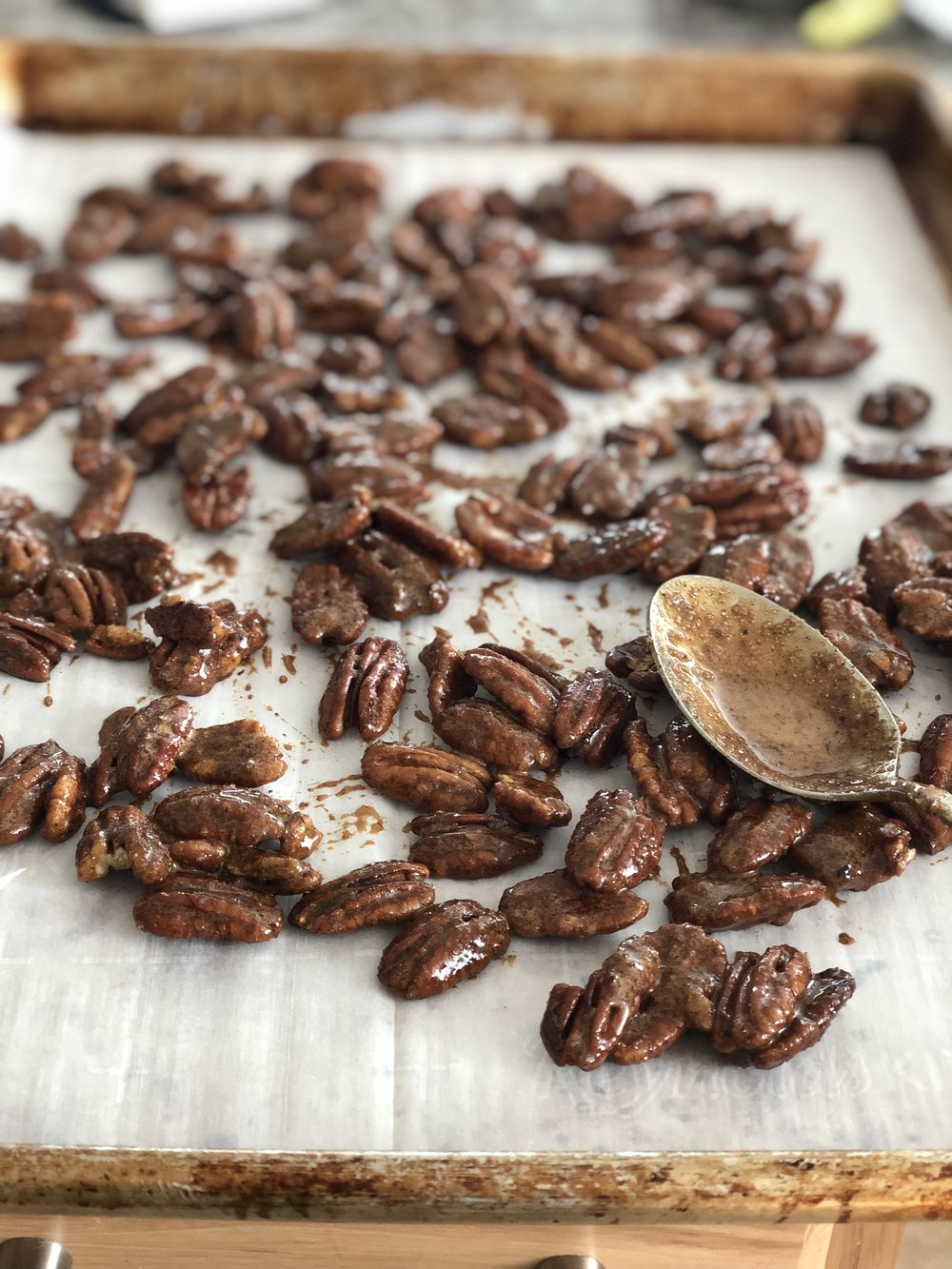 spiced pecans on sheet tray.jpg