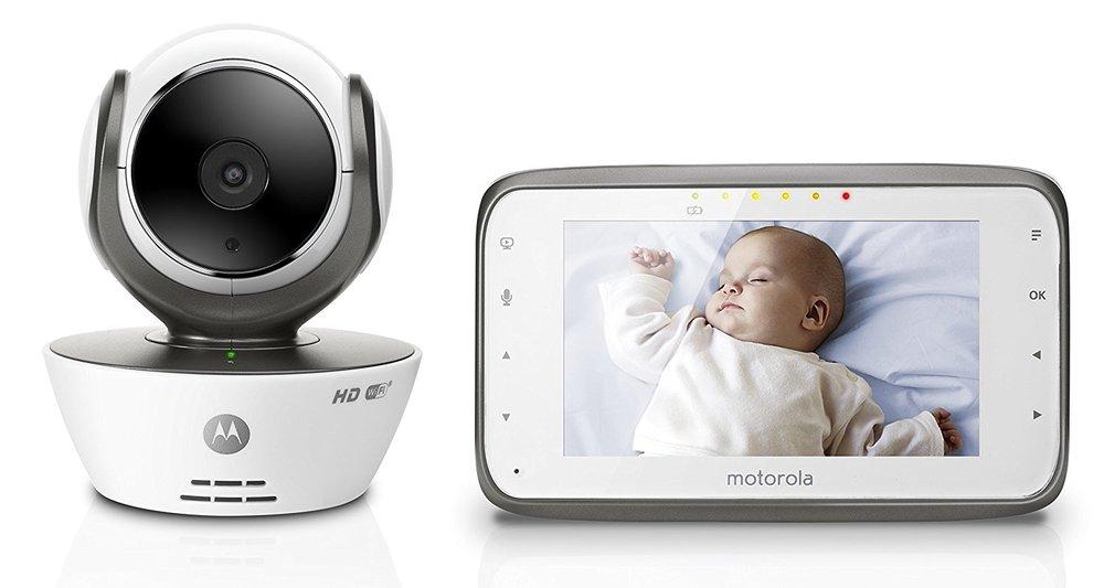 motorola baby monitor - $159.99