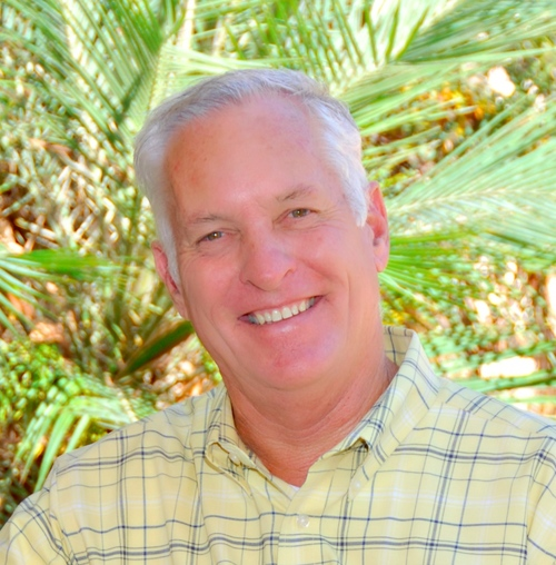 Steve Hill - Construction Consultant