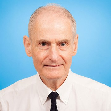 David J.A. Jenkins, MD, PhD, DSc  University of Toronto