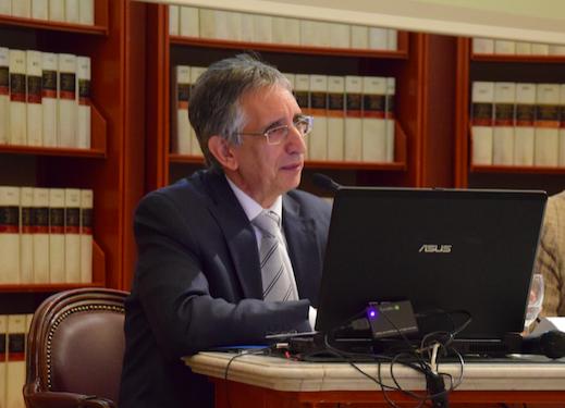 CARMELO PERSICO    Assistente Relazioni Pubbliche - Chiesa di Gesù Cristo dei Santi degli Ultimi Giorni