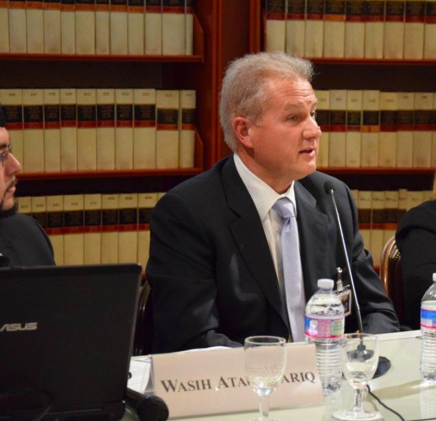 PAOLO NARYA TOSETTO    Responsabile relazioni esterne Ananda Associazione