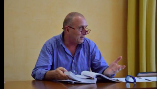 PROF. DOMENICO BELLANTONI    Associate Professor of Psychology of Religion at the Salesian Pontifical University of Rome