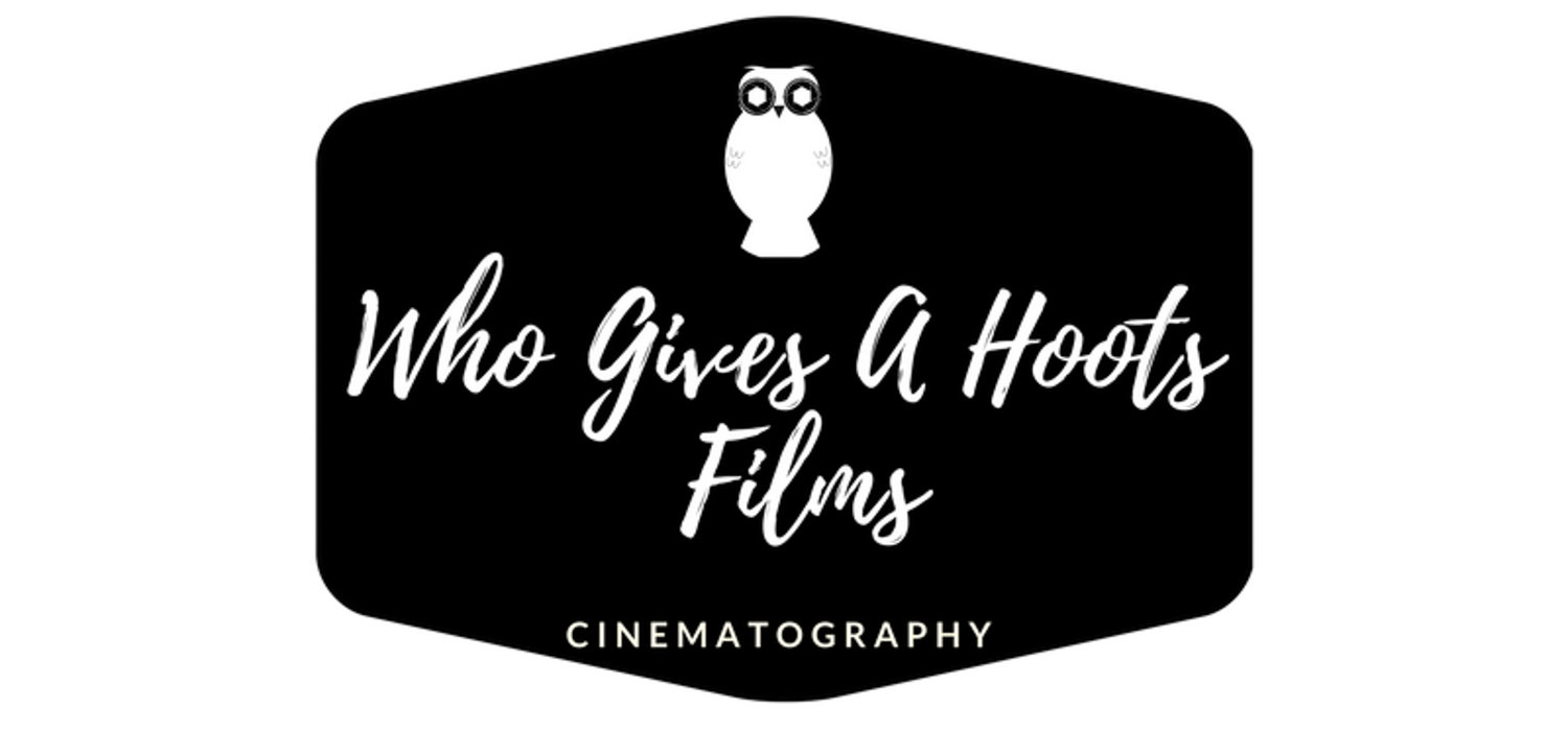 Who Gives A Hoots Films