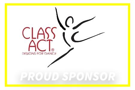 DEA sponsors class act.png