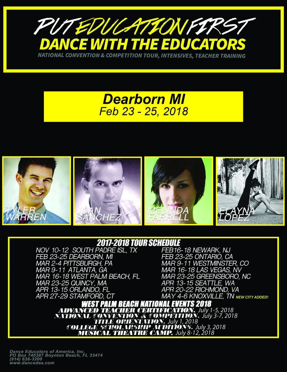 DEA Regional Tour 2018 dearborn.jpg
