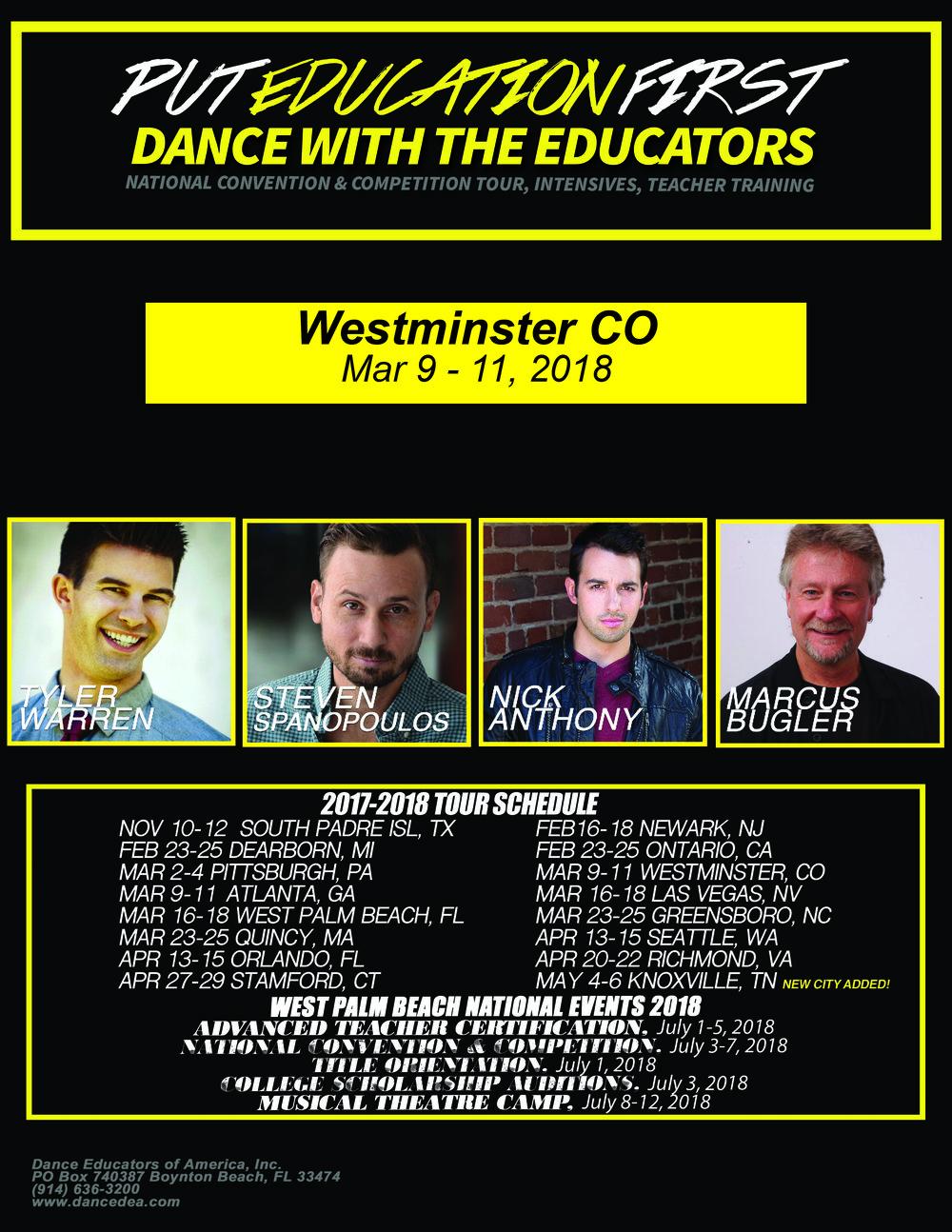 DEA Regional Tour 2018 westminster.jpg