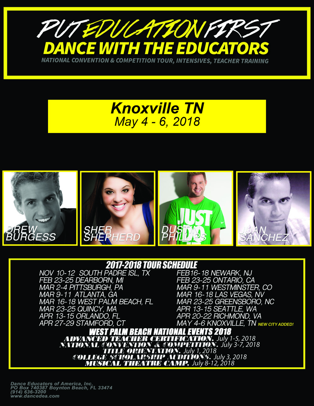DEA Regional Tour 2018 knoxville.jpg