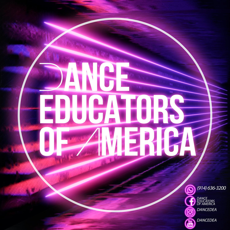 Rules — Dance Educators of America