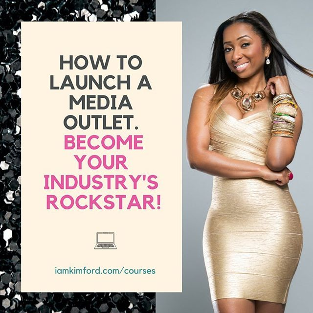 There's so much room for your voice in media. (Podcast, YouTube, Facebook TV, IGTV, Blogs, etc). Watch my training on how to launch the RIGHT way. #LinkInBio 👩🏾💻🎥