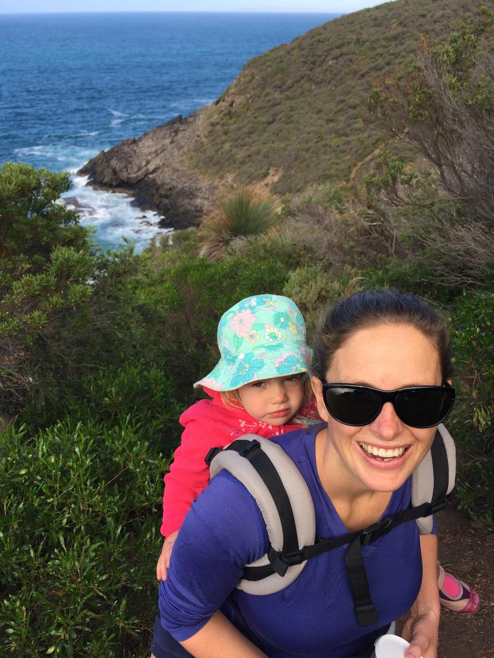 Emma Sandery  Seacliff Resident / A Simple Shift