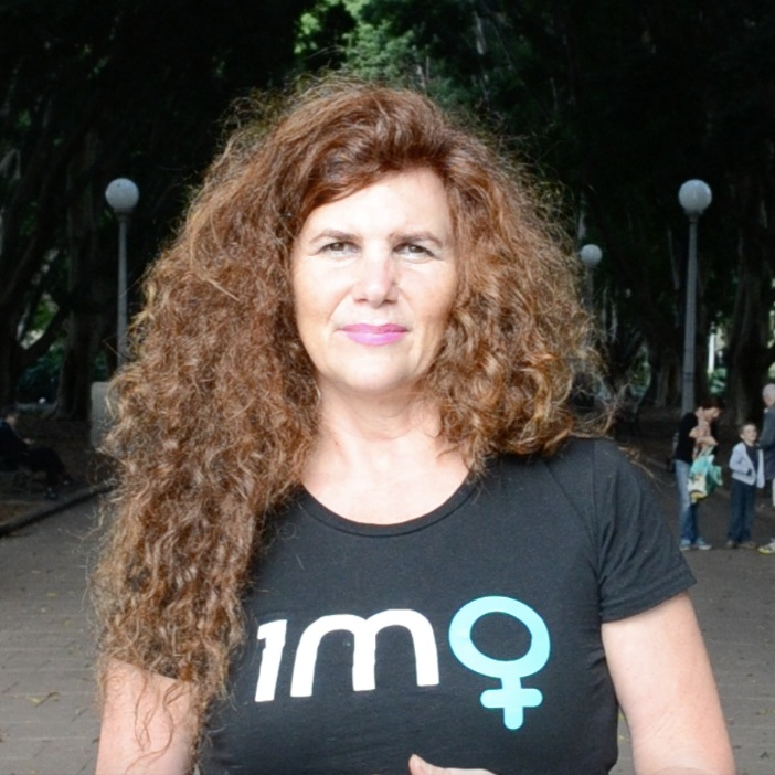 Natalie Isaacs , Founder, 1 Million Women