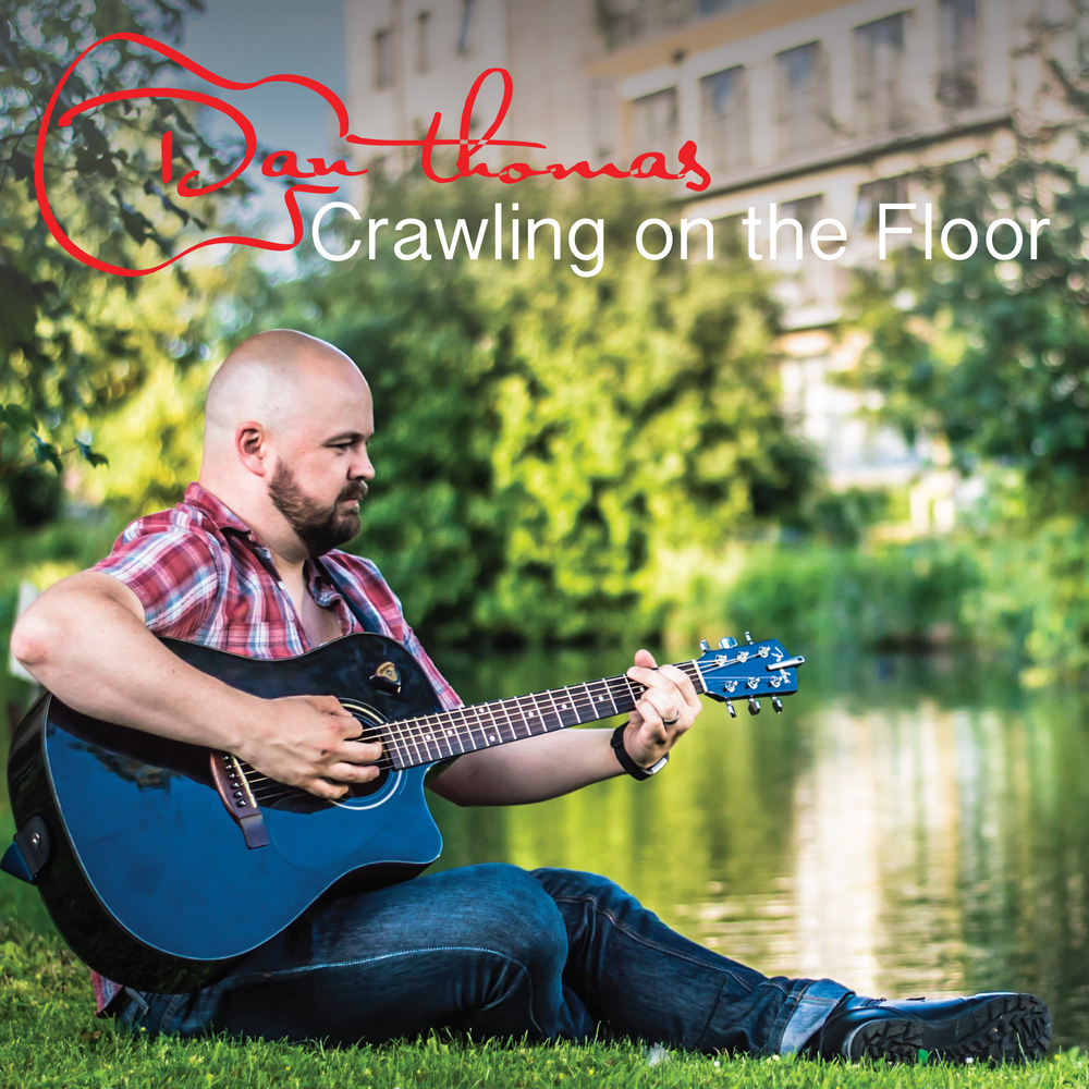 Crawling on the floor - CD (plus bonus tracks) available at https://bit.ly/2GrCs0NDownload/streaming Available on:iTunes/Apple Music - https://apple.co/2IBFf80Spotify - https://spoti.fi/2MzC1EqAmazon - https://amzn.to/2tPEWB7Soundcloud - https://bit.ly/2IBHFDNGoogle Play - https://play.google.com/store/music/album/Dan_Thomas_Crawling_on_the_Floor?id=Bjb5njh7ofcztbl3div7h7zn5fa