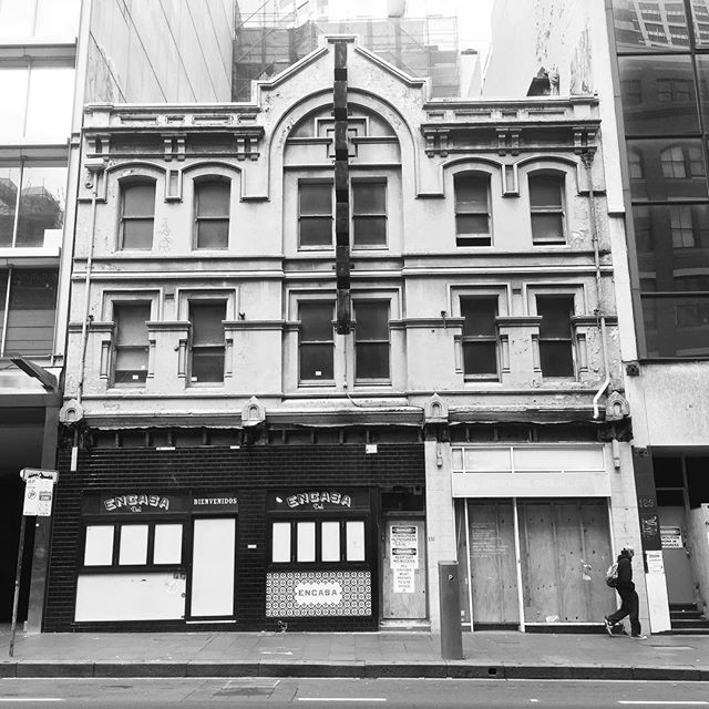 Extant #SydneyArchitecture of the late Victorian Period 👌🏻
