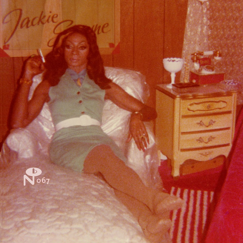 Any Other Way by Jackie Shane CD cover
