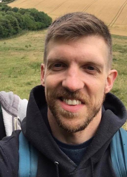 Q&C // Chris Mycoe (Yoga teacher)  @Cmyogi , South Downs