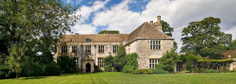 Avebury Manor, Wiltshire