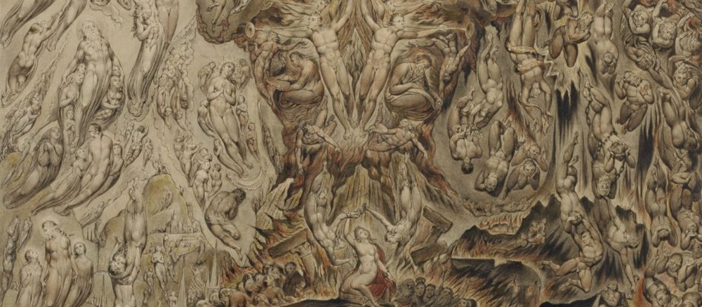 William Blake in Sussex: Visions of Albion,© National Trust / Events