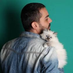 Maurizio and Ciccione