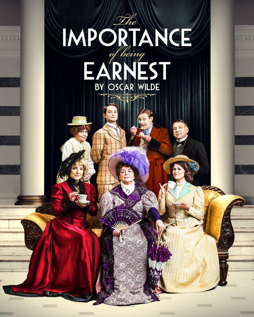 The Original Theatre Company