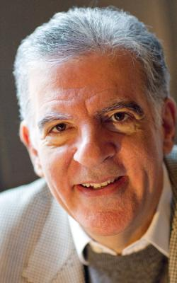 Michael Arditti