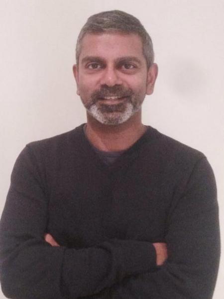 Q&C health expert Dr Mark Pakianathan