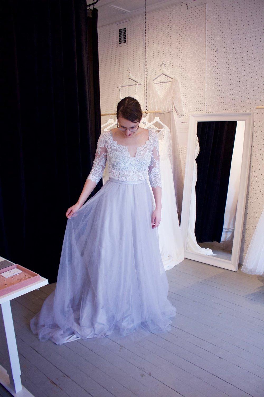 Brudklänning+Umeå
