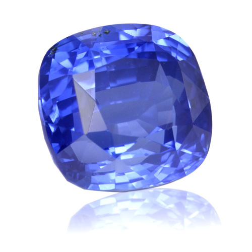 Blue saphhire