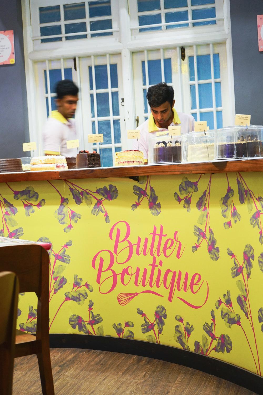 Butter Boutique