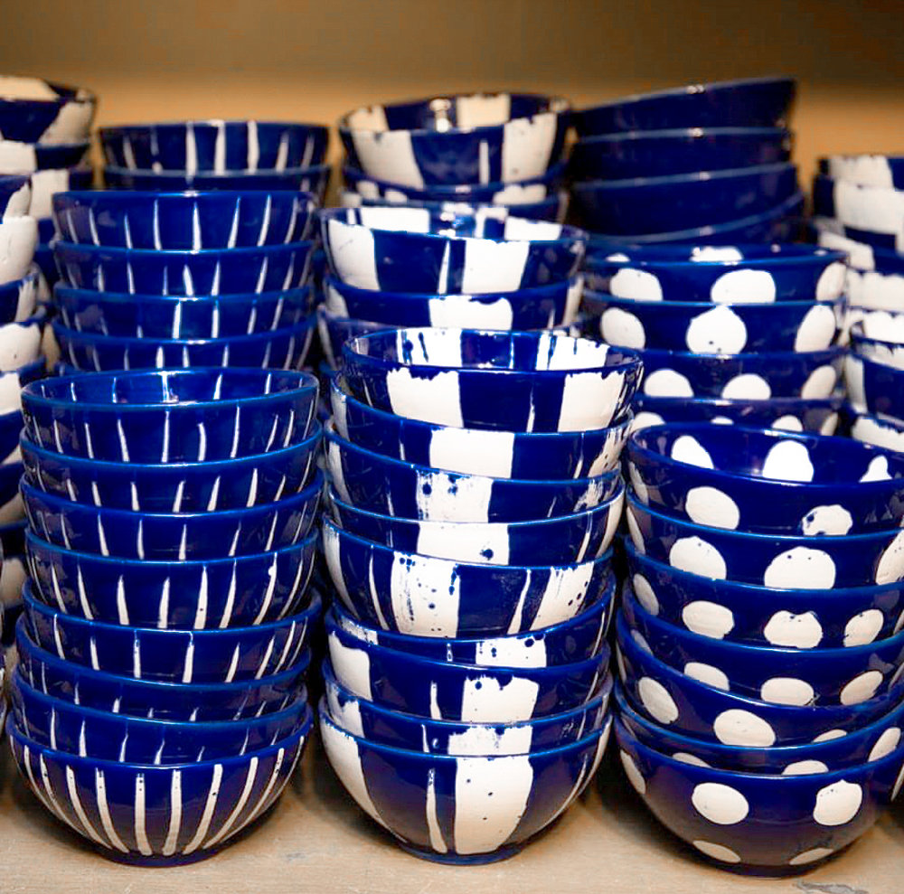 Colombo shopping guide - Paradise Road ceramics