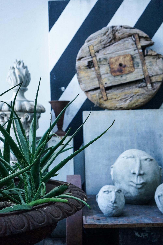 Colombo shopping guide - Paradise Road garden-ware