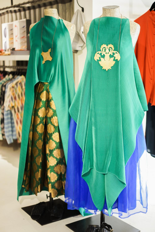 Payal Khandwala bold designs