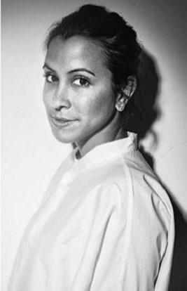 Annika Fernando of PR Sri Lanka